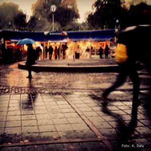 Kristin Daly, smilerynker, etter regn, fototips