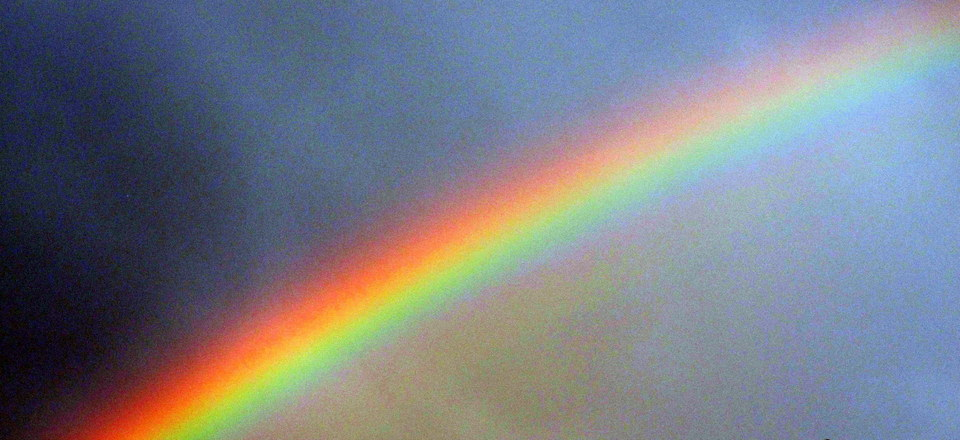 smilerynker, kristin daly, regnbue