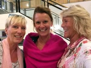 #rosapønk, prest Elisabeth Thorsen, Rune-Helene, Runa
