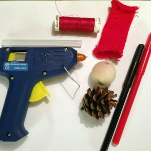 julenisserot materiell det du trenger_kristin daly