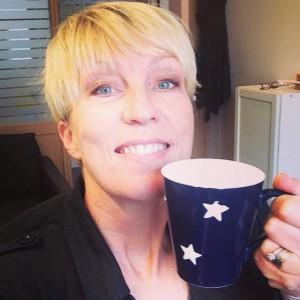 Kaffe, detox, rensekur, Kristin daly