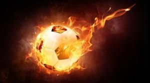 Fotball, smilerynker, EM 2016