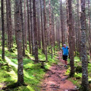 Paul i skogen_Losby_smilerynke