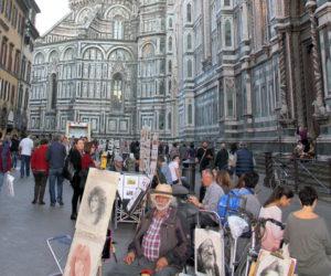 Gatekunstner Firenze 1
