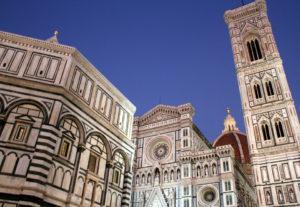 Duomo, Firenze