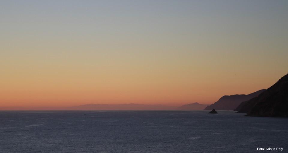 Portovenere, Cinque Terre, Italia, ferie