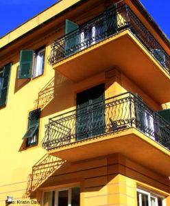 Cinque Terre, Italia, ferie
