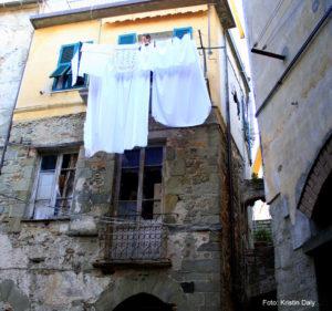 Corniglia, Cinque Terre, Italia, ferie