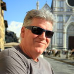 Turist i Firenze