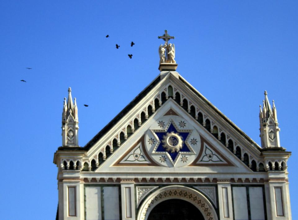Kirke, Firenze