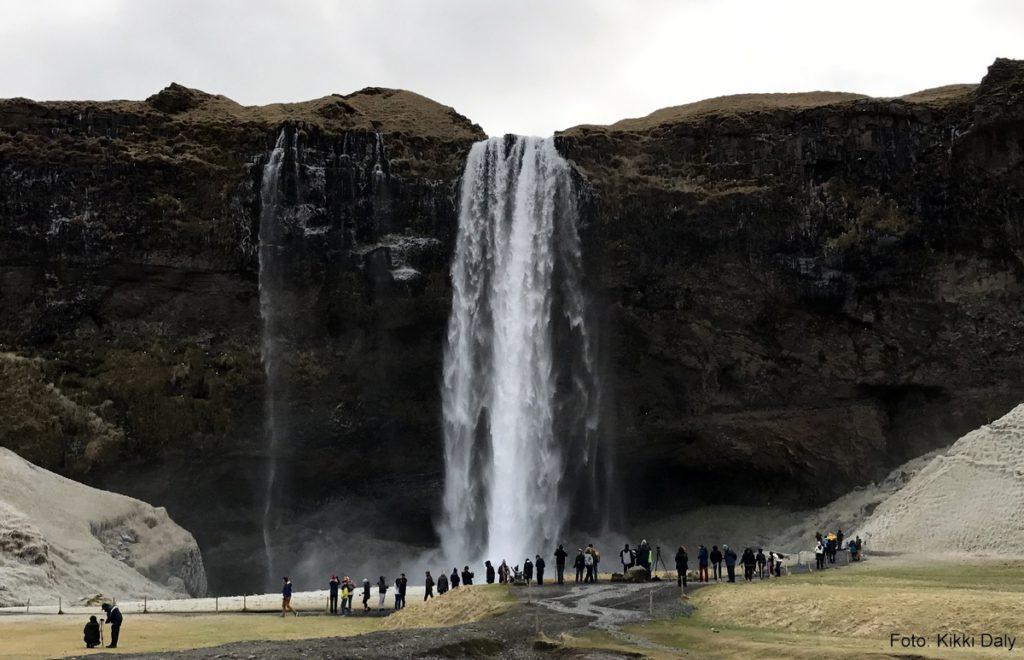 Island Seljandsfoss oversikt_kristin daly