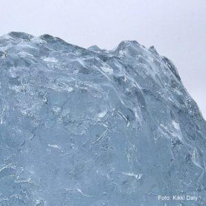 Island Jökulsárlón hav diamant av is, Kristin Daly