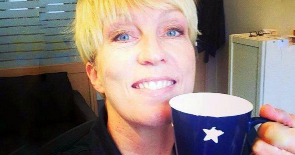 Smilerynker, Kristin Daly, blogg, tips til selger