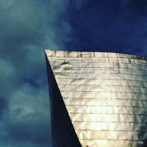 Bilbao, Guggenheim, Kristin Daly