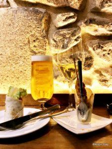 Bilbao, pintxo, øl og vin, Kristin Daly