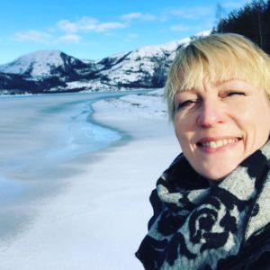 Påske 2018, Lia, Treungen, Kikki Daly, Smilerynker